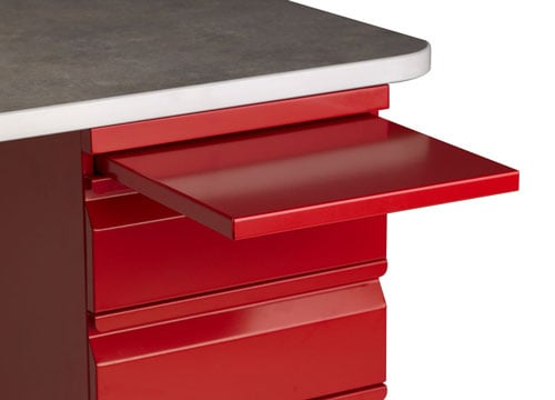 Office furniture and equipment coatings